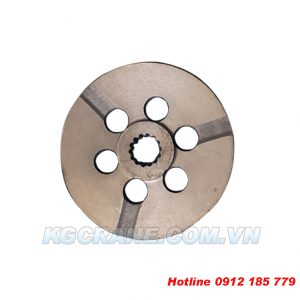 dia-phanh-sat-7.5-tan-brake-wheel-pa-lang-kg-cranes-han-quoc-7.5-tan